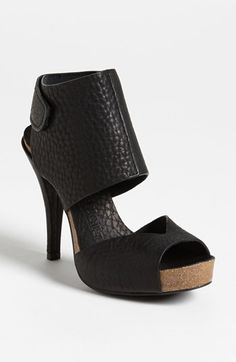 Simply edgy and makes any outfit fashionably chic - Pedro Garcia 'Piper' Sandal available at #Nordstrom