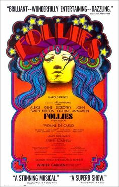 Follies, 1971