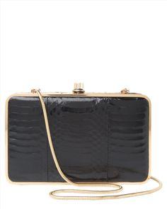 How much I need you!  Yasmine Clutch Bag,,original