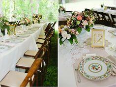 tent wedding ideas