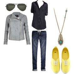 Moto Hipster, created by krystle-marks on Polyvore