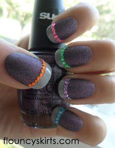 Fashionable Nail Designs