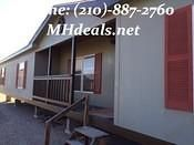 Texas Used-double-wide-mobile-homes-1999-Town-Country-Town-Manor-Doublewide-Manufactured-Home-San-Antonio-TX