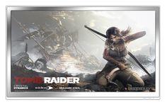 E3: Tomb Raider se dévoile dans un trailer exclusif : http://blogosquare.com/e3-tomb-raider-se-devoile-dans-un-trailer-exclusif/