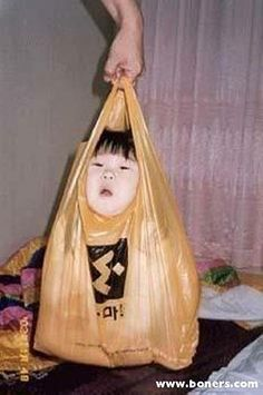 you ordered Chinese?