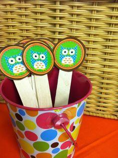 Owl Classroom Theme Ideas