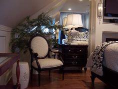 Attic Master Bedroom On Pinterest 37 Pins