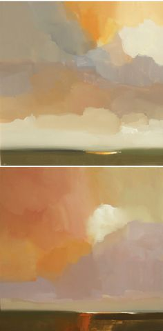Robert Roth - Cloudscapes