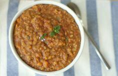 Copycat Amy's Lentil Soup Recipe