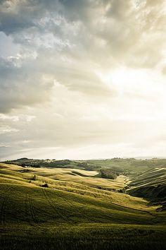 Tuscany light