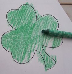 St. Patricks Day coloring pages, printables and activities for kids.