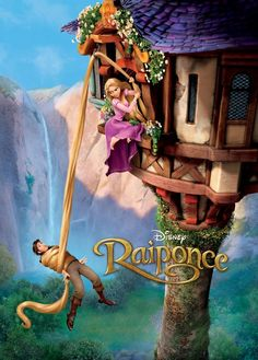 Click to View Extra Large Poster Image for Tangled