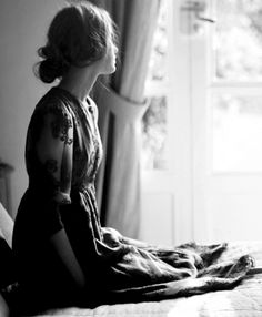 Woman | #window #light #inspire