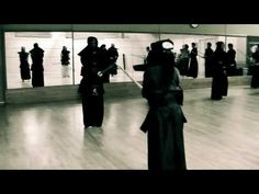 The Mind of No Mind - Kendo Documentary Part 3