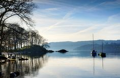 Five literary itineraries for the English Lake District. - Fodor's Travel