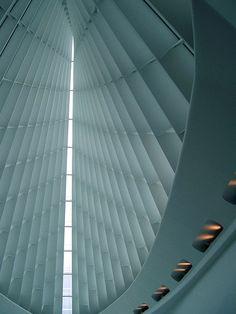 Milwaukee Art Museum | Santiago Calatrava