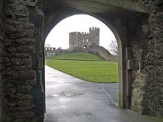 The Friends of Dudley Castle