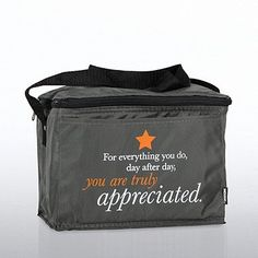 You are Truly Appreciated Value Cooler | Baudville