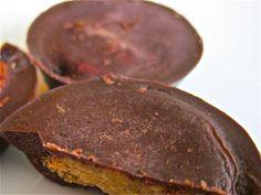 Chocolate Love Cups | Meghan Telpner Nutritionista