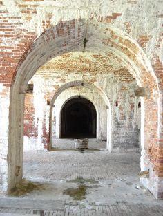 Fort Morgan, AL