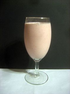 Healthy Smoothie For Kidney Failure Meal