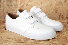 Nike SB Zoom Stefan Janoski SE White
