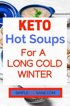 Make these Keto soup
