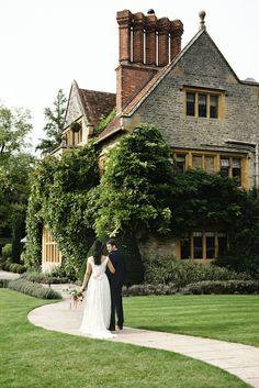 Weddings at Belmond Le Manoir aux Quat'Saisons via @Pocketful of Dreams