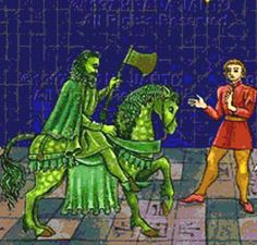 beowulf essay supernatural