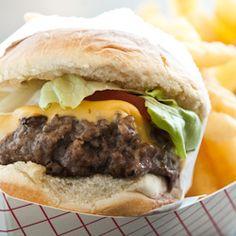 the ultimate secret burger sauce