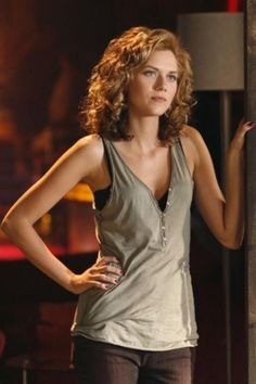 Peyton Sawyer's hair <3