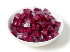 Roasted Beets With Lemon Recipe : Food Network Kitchen : Food Network - FoodNetwork.com