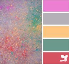 color palett, color burst, colour blast, color sceme, fun and bright color schemes