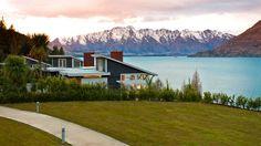 Matakauri Lodge, Queenstown, South Island #kiwibemine!