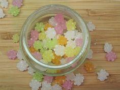 Candy Maracas.