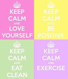 The Keep Calms