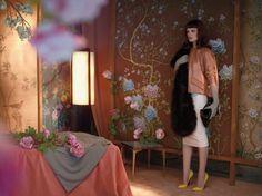 guinevere van seenus javier vallhonrat lucinda chambers vogue uk april 2013 01