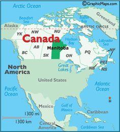 what borders nunavut canada