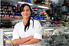 Five Financial Tips for Women Business Owners #business #women #finances