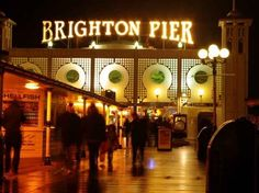51 things to do in Brighton