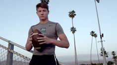 Get 2 The Game™ - Blake Barnett | @AmFam®