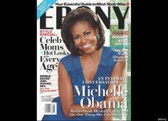 Michelle Obama ...