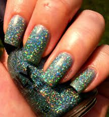 Want: ORLY Sparkling Garbage