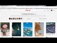 My pinterest strategy how i started getting hundreds of followers on totally autopilot is explained in the video.