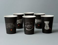 Coffee Supreme by Hardhat Design