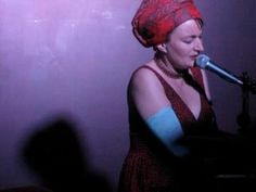 Guest Post by Jane Siberry | 30 day sugar-free diet - Lesbians North London @janesiberry