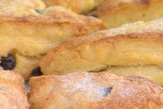Strawberry Scones Recipe : Ina Garten : Food Network - FoodNetwork.com