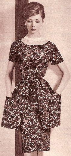 1960 fashion 1960