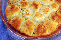 Cheesy Pull-Apart Garlic Bread