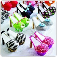 cupcakes by *PrimerasNecesidades*